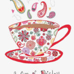 Cup of Paisley