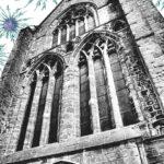 Paisley Abbey Thistles