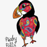 Paisley Puffin